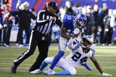 NFL suspends Giants WR Beckham for 1 game Against Vikings