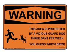 "creative no trespassing signs   Thread: Creative ""No Trespassing"" signs"