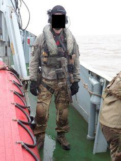 (SEAL TEam 6 - p.mc.n.) DEVGRU RED TEAM