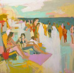 Teal Duncan Beaches | conundrum