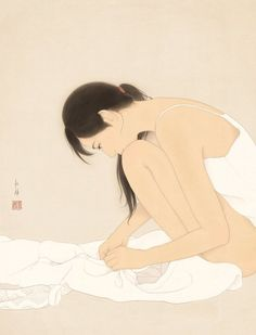 Matsuura Shiori (松浦シオリ) 1993-, Japanese Artist