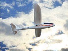 Wltoys F959 Sky King 2.4Ghz 3CH Radio Control Airplane - US$60.79