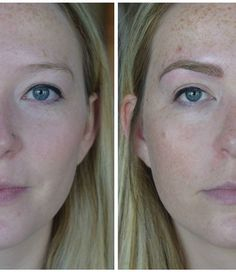 Pin for Later: These Amazing Microblading Results May Persuade You to Get Your Brows Tattooed