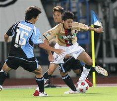 Atsuto Uchida 2009