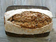 ... das geniale 5-Minuten-Brot-Rezept  von der lieben ex:   Das 3-Minuten-Brot    dazu braucht man:   1x Hefe (frisch oder Tüte)  450ml lau...