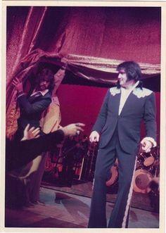 Elvis - always in style