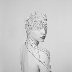 Surreal Collages by Alexandra Bellissimo (via Juxtapoz Magazine)