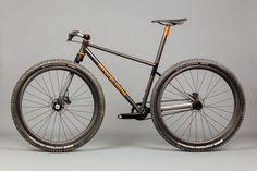This is my dream SS bike!. Bravo Mr. English!