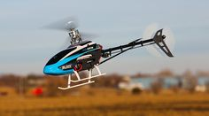 Blade 300 CFX Helikopter BNF Basic www.germanrc.pl