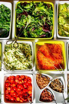 Geheimtipp: Mit dine&shine wird euer Event zu einem gastronomischen Erlebnis der Extraklasse. Catering, Dining, Vegetables, Inspiration, Food, Banquet, Meal, Biblical Inspiration, Meal
