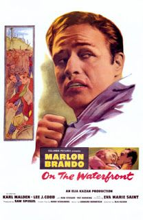 Oscarblogger: ON THE WATERFRONT (1954)