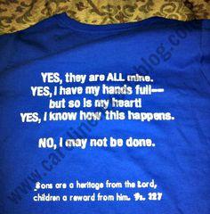 big family funny shirt1