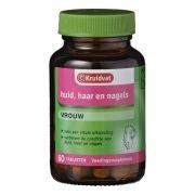 Huid Haar en Nagels Tabletten kruidvat
