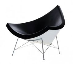 Coconut Chair Angle Droit Design - Grenoble Lyon - mobilier design, salle de bain, cuisine, décoration et objets d'exception, luminaires, lampes, chaises, fauteuils, canapés, mobilier extérieur