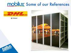 DHL (Vietnam) Installation