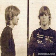 Kurt Cobain  #music #nirvana #band #rip