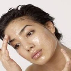 Skin Care Treatment by SkinCare iHub - http://www.skincareihub.com/how-to-make-a-honey-face-mask/