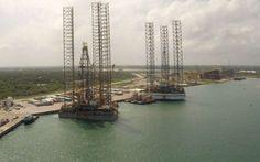 Sería Dos Bocas la sede de refinería; costará 500 mdd
