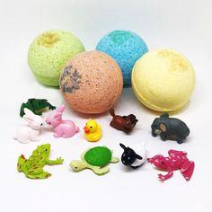 Animals Toy Bath Bomb TOY! 3 oz BOMB Surprise! U.K. Shop A personal favourite from my Etsy shop https://www.etsy.com/uk/listing/515248105/animals-toy-bath-bomb-toy-3-oz-bomb