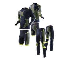 X-BIONIC Xceed / Asymmetric Golfwear
