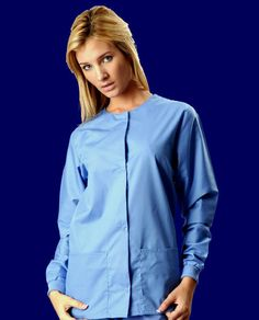 Rain Jacket, Bomber Jacket, Scrub Jackets, Medical Scrubs, Windbreaker, Raincoat, Warm, Chic, Tops