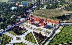 Troja Chateau - City Gallery Prague