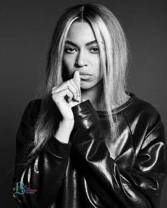 Beyoncé TIME Photoshoot 2014 ( New )