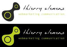Logo personnel. Service d'externalisation de la communication- thierryclemens.ch