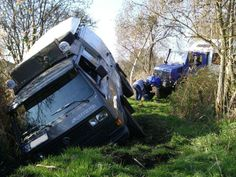 Syncro Disasters - SYNCRO.ORG