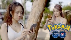 cool eight Sorts OF POKEMON GO Gamers IN SINGAPORE