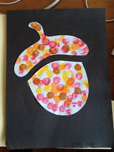 Image found for: Art for - Fall Crafts For Kids Fall Arts And Crafts, K Crafts, Daycare Crafts, Autumn Crafts, Fall Crafts For Kids, Classroom Crafts, Art For Kids, Fall Art For Toddlers, Fall Toddler Crafts