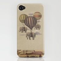 I <3 Elephants & Owls. They are my favorite. Another iPhone case.
