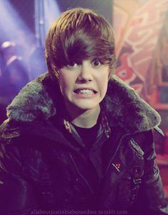 justin bieber funny faces | Justin Bieber funny II by ~najlathebieberblast on deviantART