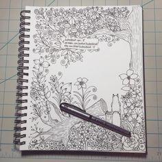 KC DOODLE ART • #doodle #doodles #doodling #doodleart...