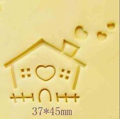 House Heart Soap Stamp Handmade Soap DIY Chapter Soap resin stamp Acrylic soap stamp personalized s Diy Soap Stamp, Mini Diy, Soap Making Supplies, Handmade Stamps, Soap Molds, Silicone Molds, Diy Molding, Soap Recipes, E Bay