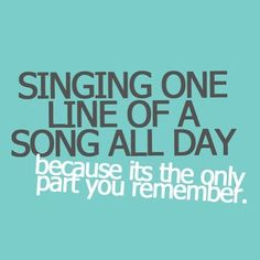 #sing #quotes #lol