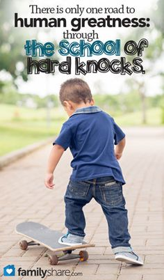 Parenting the fearless child... what happens when your child isn't afraid of anything?