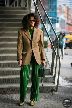 Jan Michael Quammie by STYLEDUMONDE Street Style Fashion Photography
