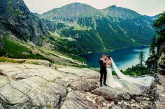 Polskie Tatry- najromantyczniejsza scenerie na świecie