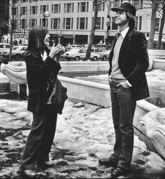 Carrie Fisher & Harrison Ford.  I will never NOT be jealous of this woman, because she got to spend so much time with this guy.