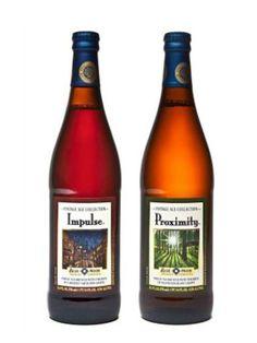 ¿Adoras la cerveza tanto como el vino? ¡Mira esta colección!: http://www.sal.pr/2013/02/12/lo-mejor-de-dos-mundos-en-una-cerveza/