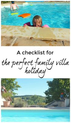 A perfectly relaxing family villa holiday in Italy: Villa Pia, Lippiano : A checklist for the perfect family villa holiday Honeymoon Checklist, Honeymoon Hotels, Travel Couple, Family Travel, Villa Plus, Holiday Checklist, Travel Advice, Travel Ideas, Travel Tips