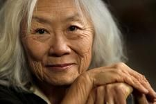 "Maxine Hong Kingston -- ""Maybe because I was the one with the tongue cut loose, I had grown inside me a list of over two hundred things that I had to tell my mother so that she would know the true things about me and to stop the pain in my throat.""  from The Woman Warrior"