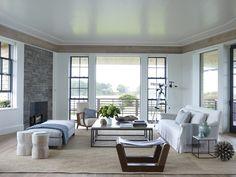 IKB: Ike Kligerman Barkley Architects New York & San Francisco | Projects | Watch Hill Aerie