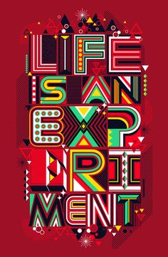 Life #Typography | Tumblr