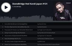 StoneBridge Hed Kandi Japan #131 is up https://www.mixcloud.com/stonebridge/stonebridge-hed-kandi-japan-131/ & smarturl.it/StoneBridgePodcasts - super slick show debuting my Phonatics & Barbara Tucker 'Party' remix and much more - check it out! #stonebridge #hedkandijapan #sexy #funky #house