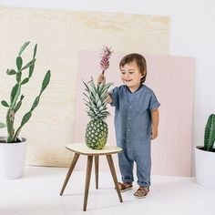 Happy monday spring is just around the corner! Jeans overall coming soon with drop 2 photo: @herz.und.blut  #ss16 #organickidsclothes #monkind #monkindberlin