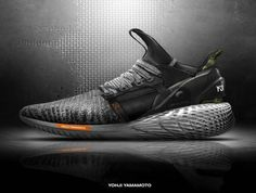 Conceptual Renderings by Adrien Wira Mens Fashion Shoes, Sneakers Fashion, Shoes Sneakers, Athletic Trends, Sneakers Sketch, Baskets, Adidas Design, Shoe Sketches, Football Shoes