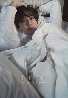 2014.12, The Star, Winner, Nam Taehyun
