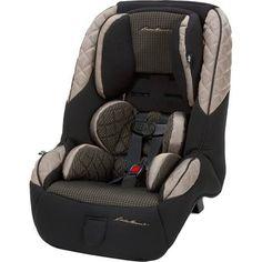 Eddie Bauer XRS Whitman Car Seat (Convertible, 65 lb Max)